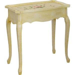 Столик туалетный прованс Мебельторг 2620 сервировочный столик мебельторг a1912