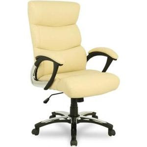 Кресло руководителя College H-8846L-1 Beige цены