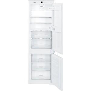 Встраиваемый холодильник Liebherr ICBS 3324 встраиваемый двухкамерный холодильник liebherr icbs 3224