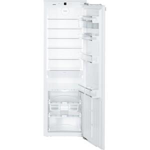 Встраиваемый холодильник Liebherr IKBP 3560 двухкамерный холодильник liebherr cuwb 3311