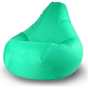 Кресло-мешок POOFF Оксфорд мятный XL