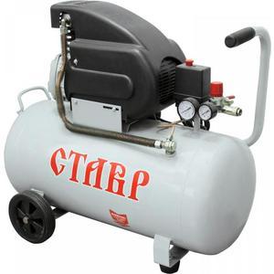Компрессор масляный СТАВР КМК-50/1500 компрессор масляный коаксиальный ставр кмк 100 2200