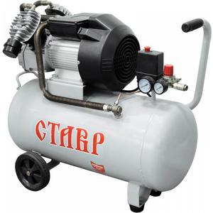 Компрессор масляный СТАВР КМК-50/2200 компрессор масляный коаксиальный ставр кмк 100 2200