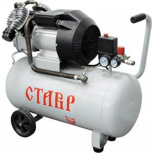 Компрессор масляный СТАВР КМК-50/2200 компрессор масляный ставр кмк 50 2200