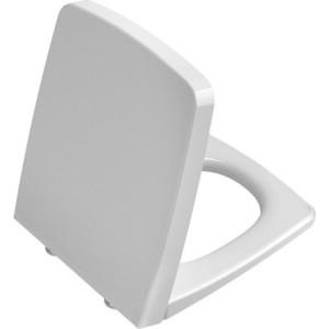 Крышка-сиденье Vitra Metropole микролифт (90-003-009) vitra s20 сиденье для унитаза микролифт белый 77 003 009