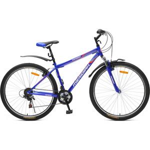 Top Gear Велосипед 29 MERIDIAN 210, 18 скоростей (ВН29001)