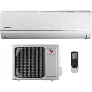 Кондиционер Dantex RK-09SSI холодильник pozis rk 139 w