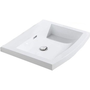 Раковина мебельная BelBagno Prospero 62 из искусственного мрамора (PROSPERO-620-LVB)