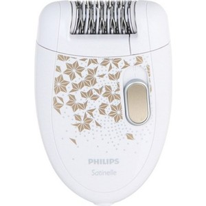 Эпилятор Philips HP6428/00 эпилятор philips hp6549 00