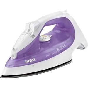 Утюг Tefal FV2548E0 утюг tefal power jeans 450