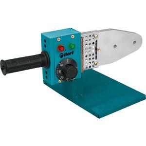 Аппарат для сварки пластиковых труб Bort BRS-1000