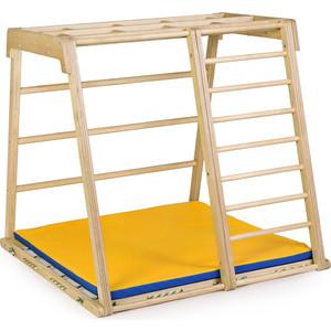 Детский спортивный комплекс KIDWOOD Домино детский спортивный комплекс kidwood домино оптима