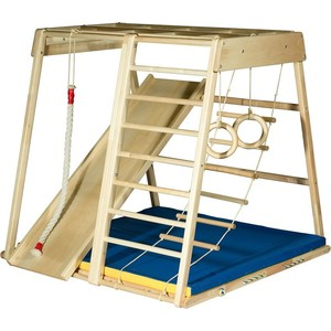 Детский спортивный комплекс KIDWOOD Домино оптима детский спортивный комплекс kidwood домино оптима