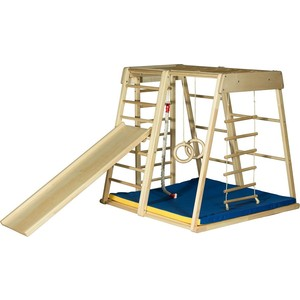 Детский спортивный комплекс KIDWOOD Ракета оптима детский спортивный комплекс kidwood домино оптима