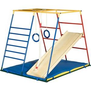Детский спортивный комплекс Ранний старт ДСК Ранний старт люкс оптима