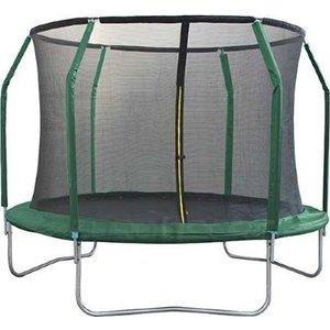 все цены на  Батут с защитной сеткой Sport Elite 10FT GB10201-10FT (без лестницы)  онлайн
