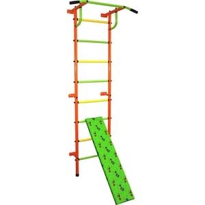 Детский спортивный комплекс Лидер С1 со скамьей