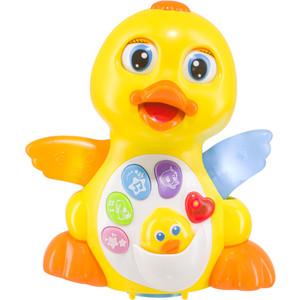 Игрушка музыкальная Happy Baby Quacky (331841)