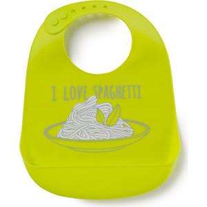 Нагрудник силиконовый Happy Baby Bib pocket (16006 lime) нагрудник силиконовый happy baby bib pocket 16006 lime