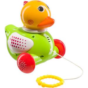 Игрушка-каталка Happy Baby Ducky (331246)