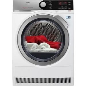Сушильная машина AEG T8DEE48S стиральная машина стандартная aeg l6fbg48s
