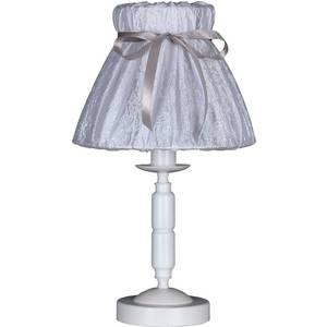 Настольная лампа Аврора 10127-1N настольная лампа шебби 10127 1n аврора 1181999