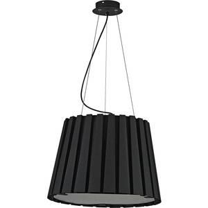 Подвесной светильник Donolux S111000/3black подвесной светильник donolux s111022 3black