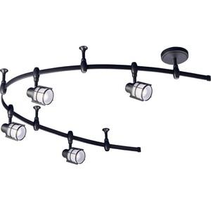 Спот Citilux CL563141 трековый светильник citilux реймс cl563141