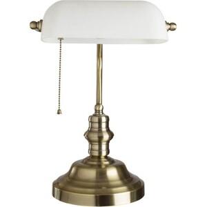 Настольная лампа Artelamp A2493LT-1AB бра artelamp a6351ap 1ab