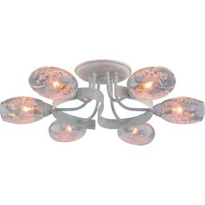 Потолочный светильник Artelamp A1296PL-6WG