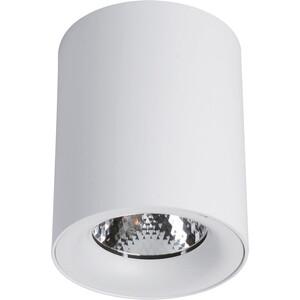 Потолочный светодиодный светильник Artelamp A5112PL-1WH