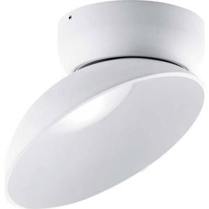 Потолочный светильник Donolux DL18429/11WW-White C светильник dl18424 11ww alu donolux