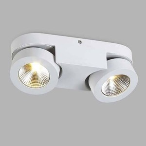 Спот Donolux DL18699/12WW-White радиотелефон gigaset a120 white