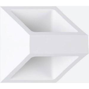 Уличный настенный светильник Donolux DL18402/11WW-White