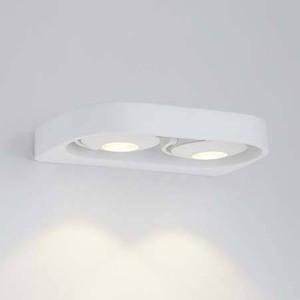 все цены на Настенный светильник Donolux DL18696/12WW-White