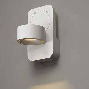 Настенный светильник Donolux DL18619/01WW-R White радиотелефон gigaset a120 white