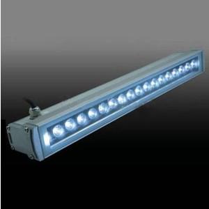 Прожектор светодиодный Donolux DL-18255/WWhite-36 Led прожектор led par 100 involight led par56 bk
