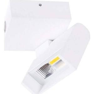Прожектор светодиодный Donolux DL18421/11WW-White