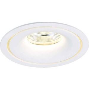 Точечный светильник Donolux DL18616/01WW-R White donolux n1511 02