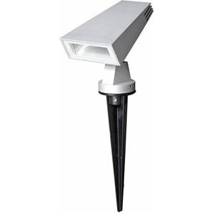 Светильник садово-парковый Donolux DL18380/11WW-Alu