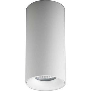 Потолочный светильник Donolux DL18437/11WW-R White потолочный светильник donolux dl18416 11ww r black white
