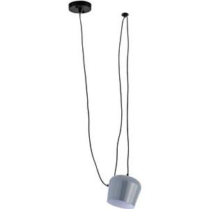 Подвесной светильник Donolux S111013/1A grey ozcan подвесной светильник ozcan менора 4702 1a 23