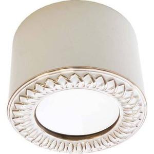 Потолочный светильник Donolux N1566-Gold+white
