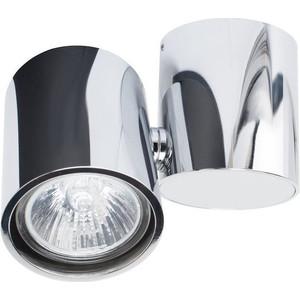 Потолочный светильник Donolux A1594-Chrom donolux a1551 chrom