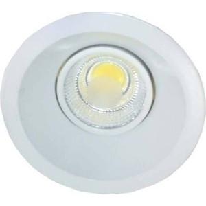 Точечный светильник Donolux DL18462/01WW-White R Dim точечный светильник donolux dl18464 01ww white r dim
