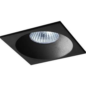 Точечный светильник Donolux DL18412/11WW-SQ Black