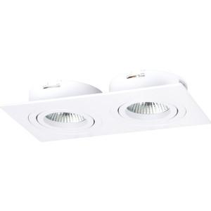 Точечный светильник Donolux SA1522-White