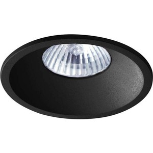 цена на Точечный светильник Donolux DL18412/11WW-R Black