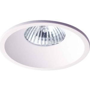 Фотография товара точечный светильник Donolux DL18412/11WW-R White (619444)