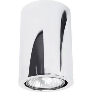 Точечный светильник Donolux N1594-Chrom кофе машина jura s8 chrom eu 15187